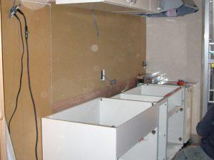 キッチン(施工)5